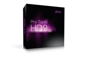 Digidesign Pro Tools HD 9
