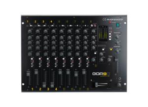 Audiophony GOA9C