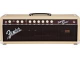 Fender met à jour sa Super-Sonic Series