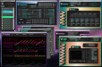 Karma-Lab updates for Korg keyboards