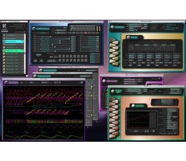 Karma-Lab Karma Kronos Software