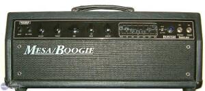 Mesa Boogie Buster Bass 200 Head