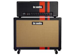 BC Audio Amplifier No. 10