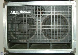 Mesa Boogie 2x10