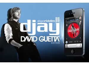 Algoriddim Djay David Guetta Edition