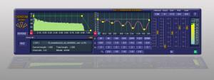 Xenium Audio XR-1