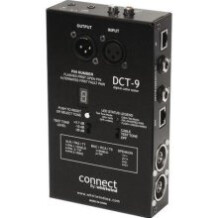 Whirlwind DCT-9 Tester