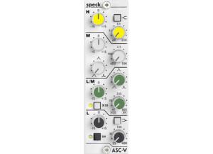 Speck Electronics ASC-V