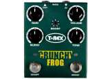 T-Rex Crunchy Frog and WhirlyVerb