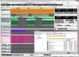 Merging Technologies Pyramix 7.1 + console/ surface de contrôle Ramses