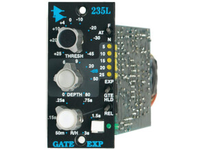 API Audio 235L