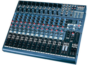 Definitive Audio MX 1804FX