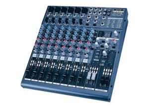Definitive Audio MX 1404FX