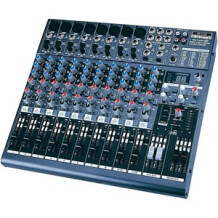 Definitive Audio MX 1604FX