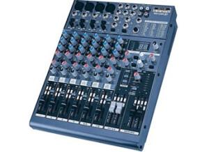 Definitive Audio MX 1204FX
