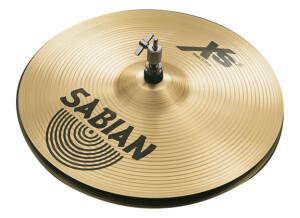 "Sabian Xs20 Medium Hats 14"""
