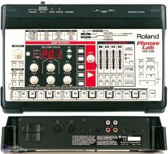 Roland MC-09 PhraseLab