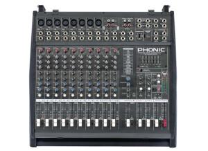 Phonic PowerPod 1860 Plus