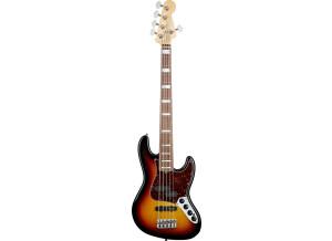 Fender Reggie Hamilton Signature Jazz Bass V
