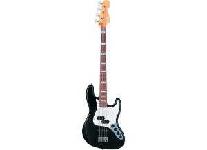 Fender Reggie Hamilton Signature Jazz Bass IV