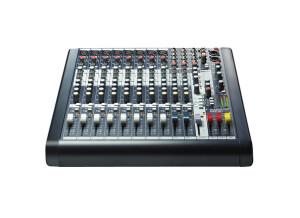 Soundcraft MFXi 8