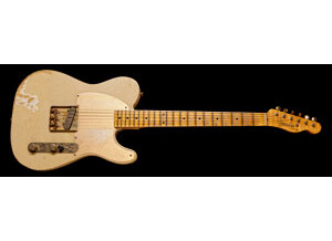 Fender Custom Shop Heavy Relic Esquire