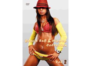 Best Service Blazin' RnB & HipHop Collection Vol. 2