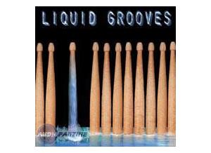Spectrasonics Liquid Grooves