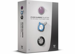 Waves Studio Classics Collection  TDM