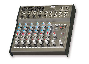 Definitive Audio MX 402