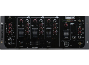 Power Acoustics PMP400 USB