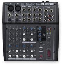 Phonic MU1002X