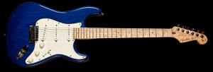 Fender Custom Shop 2011 Custom Deluxe Stratocaster