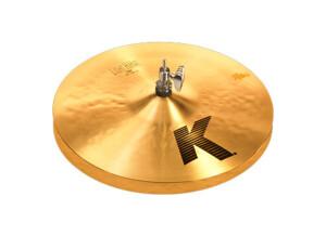 Zildjian K Light HiHat 14''