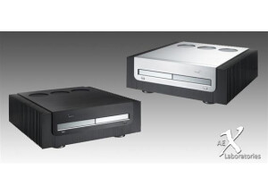 AEX Labs SCS-1