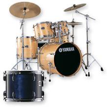 Yamaha Stage Custom Fusion 20