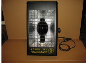 Programmi Lighting BLACK GUN PANORAMIC
