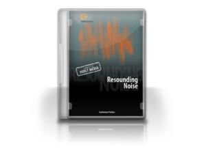 Analog Factory Resounding Noise