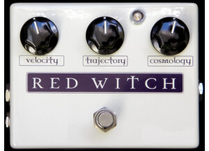 Red Witch Moon Phaser