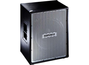 Ashdown Superfly 1154 Cabinet