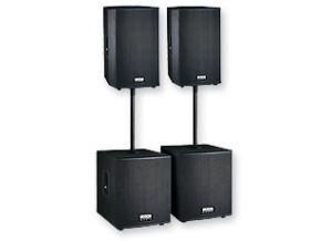 Definitive Audio Fusion 1600