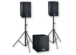 Definitive Audio Fusion 1200