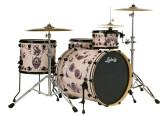 Ludwig Drums Corey Miller Signature Element Drum Kit