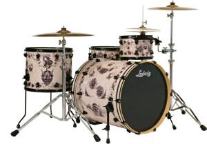 Ludwig Drums Element SE Limited Edition Corey Miller