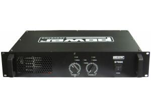 Power Acoustics ST 900