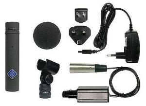 Neumann Starter Set - AES/EBU 48KHz