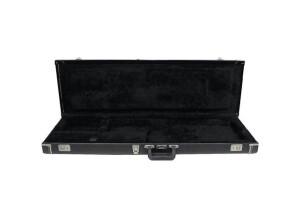 Fender Jazz Bass Multi-Fit Hardshell Case