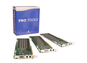 Digidesign Pro Tools|HD2 Accel