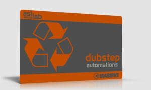 ASL SoundLab Dubstep Automation