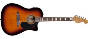 Fender Kingman SCE [2012-2014]